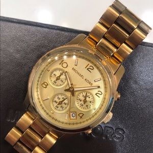 Michael Kors Eve watch